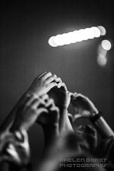 Tove Lo @ Flow Festival in Helsinki