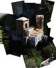 erice, sicilia (Jul Bona) Tags: italy castle monument pano sicily panography panograph