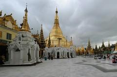 Shwedagon Paya,  Yangon,  Myanmar D700_372-1 (tango-) Tags: burma yangoon rangoon birman birmania goldenpagoda  shwedagonzedidaw    greatdagonpagoda