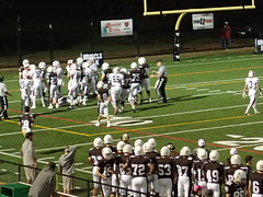 "Mount Carmel vs. St. Rita September 18, 2015 • <a style=""font-size:0.8em;"" href=""http://www.flickr.com/photos/134567481@N04/21351825639/"" target=""_blank"">View on Flickr</a>"