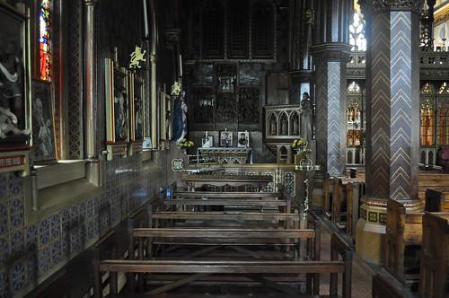 St Giles' Church, Cheadle