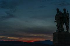 Cairngorms and Glencoe-9.jpg (SilverbackGriff) Tags: bridge monument scotland nikon flickr clarity 8 places x cameras software crops 12 commando topaz actions spean d4 pscc sodasong