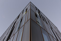-Heads up- (joel.tenenberg) Tags: architecture upshot