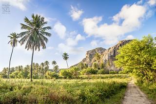 Parque Estadual Pedra da Boca - Araruna-PB - Brasil