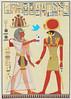 Pharaoh Merneptah Shares a Tweet with Horus, after Cherubini (Mike Licht, NotionsCapital.com) Tags: art egypt horus valleyofthekings hieroglyphics anachronism ancientegypt egyptology pharaohs cherubini twitter tombpaintings iphones merneptah tombofsetii belzonistomb pharaohmerneptah salvadorcherubini