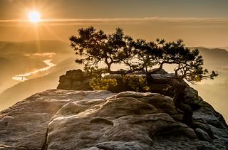 Sachsen das Land der aufgehenden Sonne