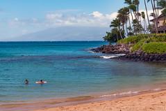 Puna Point_DSC0301 (Zeta_Ori) Tags: beach hawaii islands pacific maui tropical napili napilibay napilikaibeachresort nikond90 punapoint