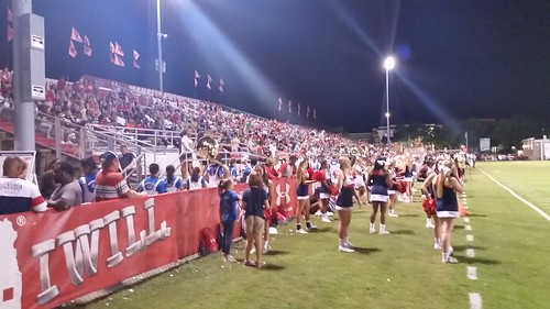 """Manatee vs Southeast 11/6 • <a style=""""font-size:0.8em;"""" href=""""http://www.flickr.com/photos/134567481@N04/22421144238/"""" target=""""_blank"""">View on Flickr</a>"""