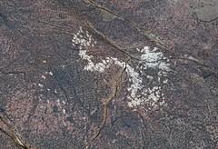 Petroglyphs / Echo Canyon Site (Ron Wolf) Tags: california abstract archaeology nationalpark nativeamerican petroglyph anthropology rockart echocanyon deathvalleynationalpark meanderingline