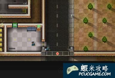 監獄建築師 玩法圖文心得