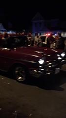 v2015 December 10, Florence Christmas Parade (57) (King Kong 911) Tags: christmas trees light music cars lights police parade bands marching trucks firetrucks floats