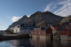 The Docks (MrBlackSun) Tags: norway nikon lofoten hurtigruten stamsund d810