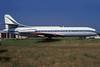 F-POHA (Air France) (Steelhead 2010) Tags: airfrance caravelle avn freg sudaviation se210 fboha fpoha
