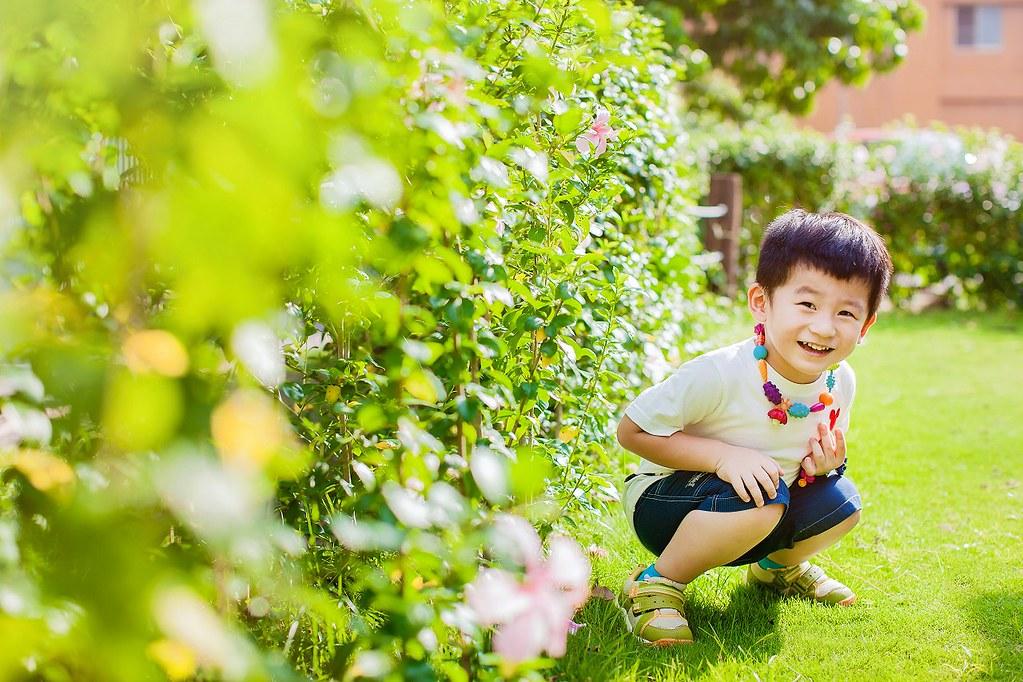 昀璟兒童寫真~台南文化中心對面公-0011