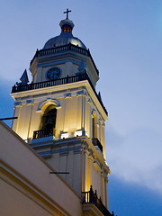 Iglesia San Pedro, Lima (Martintoy) Tags: peru lima iglesiasanpedro