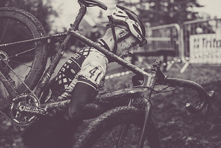 British National Trophy Cyclocross Series 2015 - Bradford