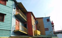 E3300333 (gramhorst) Tags: colorful streets caminito santelmo boca argentina buenosaires street streetphotography