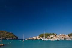 Port de Sóller (mightymightymatze) Tags: spain spanien majorca mallorca island insel ferien urlaub holiday holidays vacation vacations fall autumn herbst 2016 sóller soller portdesóller portdesoller
