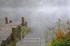 The Jetty (7) (Shuggie!!) Tags: boathouses hdr jetties landscape lochard mistandfog morninglight reeds scotland trossachs zenfolio karl williams karlwilliams