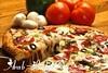 جربي وصفات بيتزا متعددة من أشهر مطاعم العالم (Arab.Lady) Tags: جربي وصفات بيتزا متعددة من أشهر مطاعم العالم