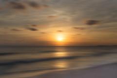(Photography by Ali Roberts) Tags: sea ocean mediterranian menorca sunset