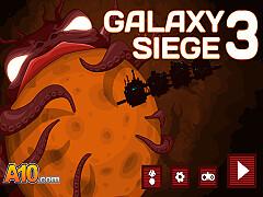 銀河攻略戰3(Galaxy Siege 3)