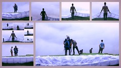 Preparando o salto de parapente (o.dirce) Tags: esporte parapente esportista odirce salto riodejaneiro