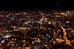 The View from The Shard (Kim Hawkins Photography) Tags: bigben theshard london newyear2016 theembankment londonbridge night longexposure towerbridge stpaulscathedral thegherkin canarywharf londonstadium wembleystadium theo2 charingcrossstation bridges londoneye viewfromtheshard sony a7mkii sonyfe35mmf28 zeisscardiffhensolcastlethevaleresortweddingphotographerhensolcastleweddingphotographerwalesweddingphotographyhensolcastle