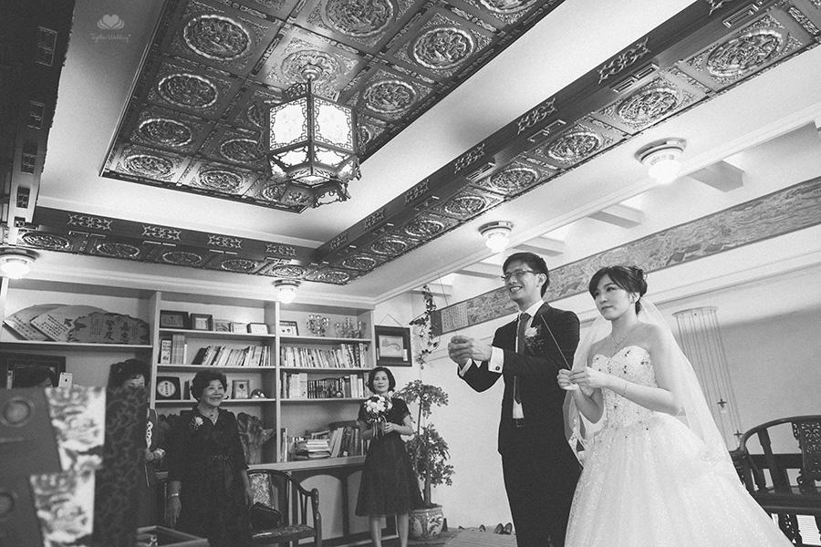 婚禮紀錄 博彥 & 郁芝