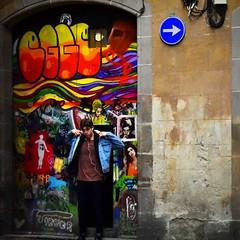 0bfa50668c2c4e6db8d2e303a858649e (gabriellamw) Tags: barcelona lasramblas spain europe