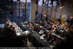Vinitaly USA | New York 2017 (Vinitaly International) Tags: vino2017 newyork via vinitalyinternational stevie kim giovanni mantovani scannavini ice mise david lynch leena baran joe campanale john gillespie