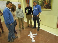 IMG_5664 (jesuitseurope) Tags: ilp module1 manresa leadership selfawareness vulnerability saint ignatius