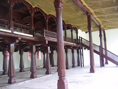 Shivappa Nayaka Palace of Shivamogga Photography By Chinmaya M.Rao  (15)