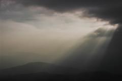long way to... (henriquecerqueiraportela) Tags: landscape canon 100d nature light clouds art calm melancholy sky sunset blue