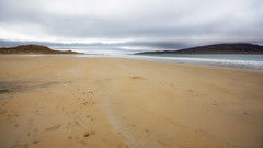When all the world was out of reach (OR_U) Tags: 2017 oru uk scotland isleofharris lewisandharris landscape seascape beach kimwilde widescreen sky drama weather romance sea shore ocean tracks luskentyre luskentyrebeach 169