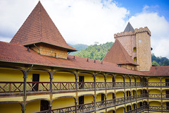 DSC07181 (David A Yap) Tags: bukit tinggi malaysia highlands resort chateau castle organic wellness holiday landscape travel spa