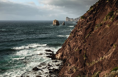 28 (gmouret92) Tags: fuji x100t sardaigne sardegna italie italy nebida falaise cliff