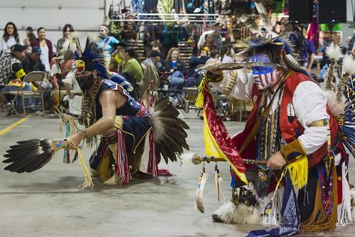 12th Annual Eastern Woodland Native American Celebration