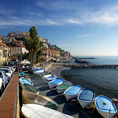 Imperia, Liguria, Italia (pom.angers) Tags: panasonicdmctz30 october 2015 imperia liguria italia italy europeanunion 100 200 boats 150