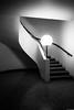Stair light (aljones27) Tags: bw monochrome blackandwhite london tate tatebritain architecture building details stairs matchpointwinner mpt525