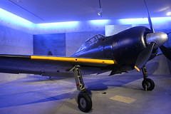 IMG_2956 (David Denny2008) Tags: auckland museum newzealand february 2017 mitsubishi a6m zero fighter plane ijn wwii military history