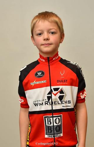 Wim Ruelens Lotto Olimpia Tienen 2017-86