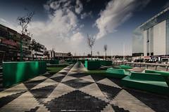 Open Space Plaza (Bakar_88) Tags: ada andrewashenouda arriyadh arriyadhdevelopmentauthority geverslandscapearchitectureltd ksa landscape riyadh saudiarabia urban