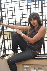 South Actress SANJJANAA Unedited Hot Exclusive Sexy Photos Set-15 (28)