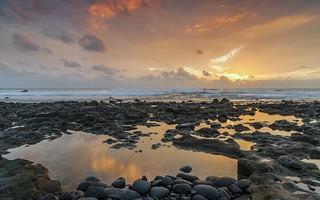*El Golfo @ Sunset*