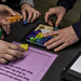 College of DuPage STEM Professional Development Workshop Teaches the Art of Escape Games 2017 74