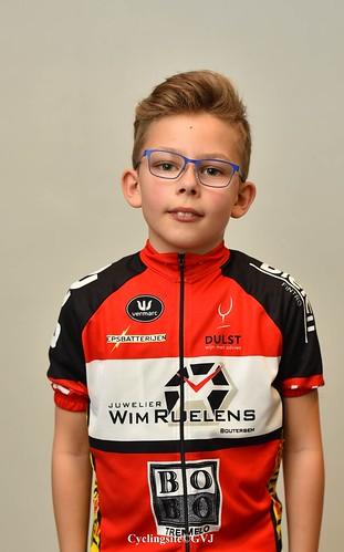 Wim Ruelens Lotto Olimpia Tienen 2017-45