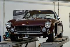 Ferrari 250 Lusso 1963  (on explore February 25, 2017) (aguswiss1) Tags: ferrari250lusso1963 ferrari 250 lusso 1963 sportscar racecar racer cruiser supercar millioncar millionair carlover fastcar classiccar classiche ferrariclassiche rare auction