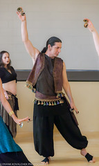 Belly dancer at the Starbelly Dance Student Show (Alaskan Dude) Tags: idaho boise starbellydance starbellydancestudentshow bellydance bellydancer people women dancers