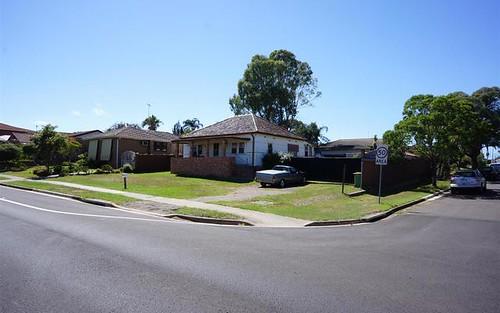 60 Montgomery Road, Bonnyrigg NSW
